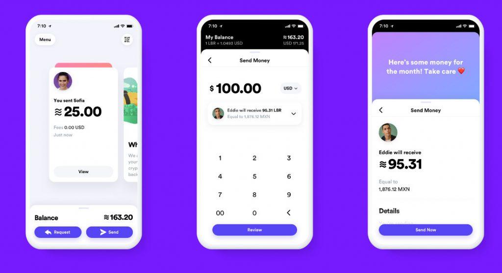 Facebook Announces Calibra Digital Wallet
