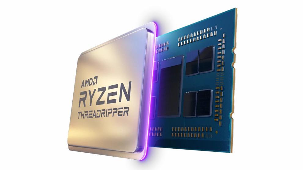 Meet the God Processor: AMD's Ryzen Threadripper 3990X Has 64-cores, 128 Threads
