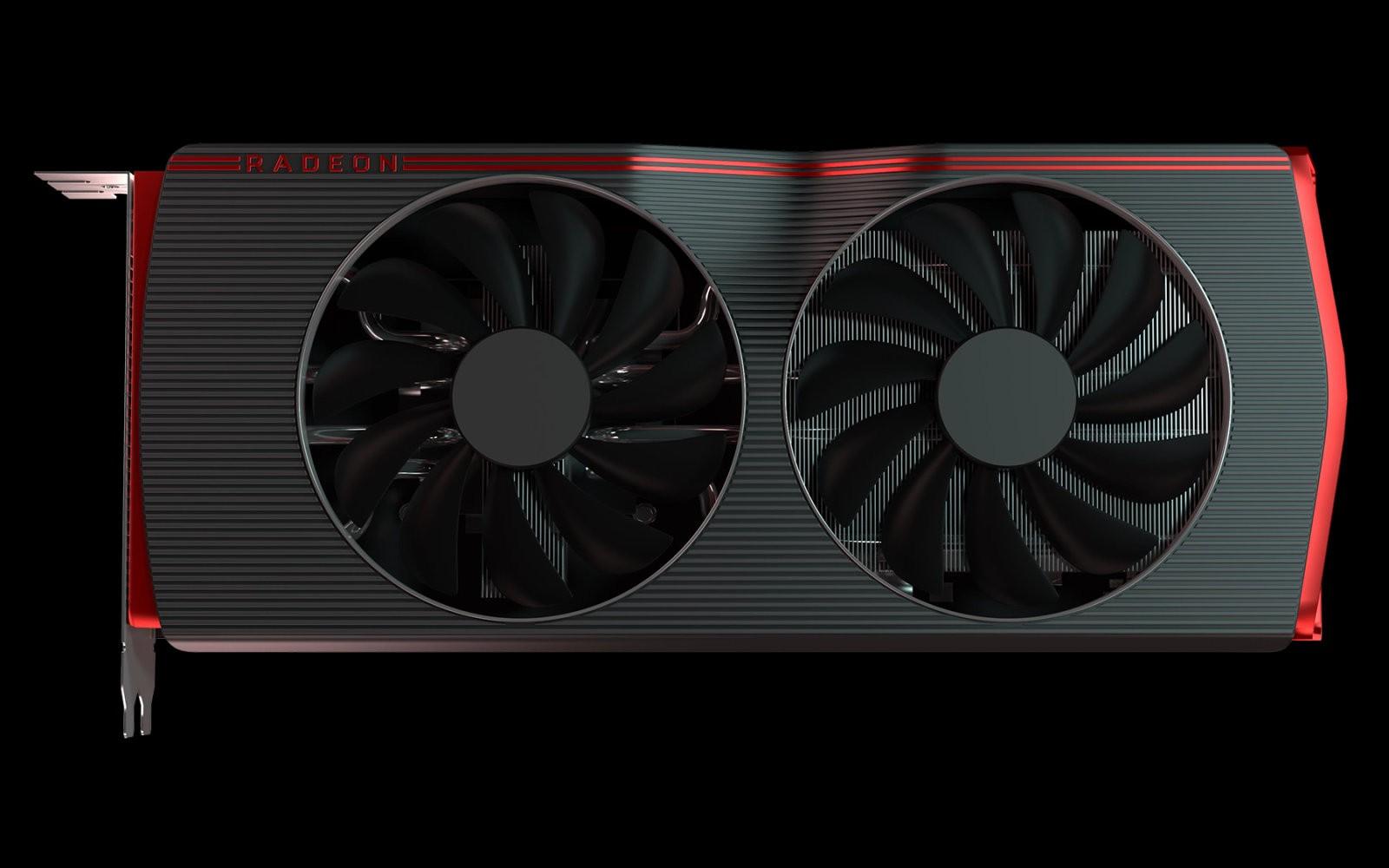AMD Announces New Radeon 5600 XT Graphics Card