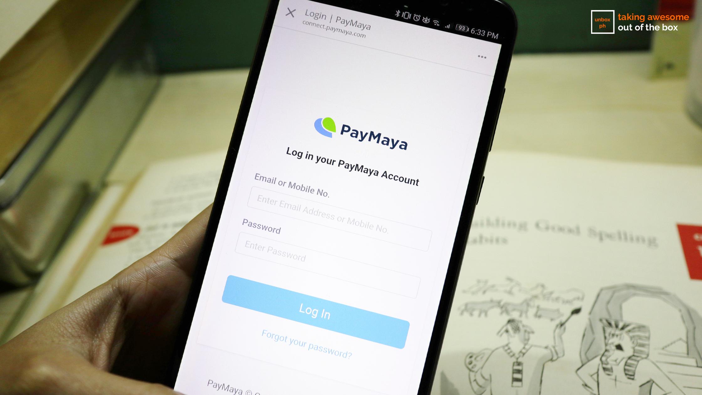 PayMaya Gets BSP Approval to Establish Maya Digital Bank