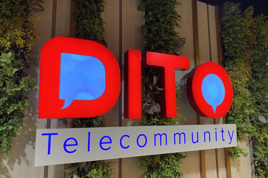 DITO Wireless Home Broadband