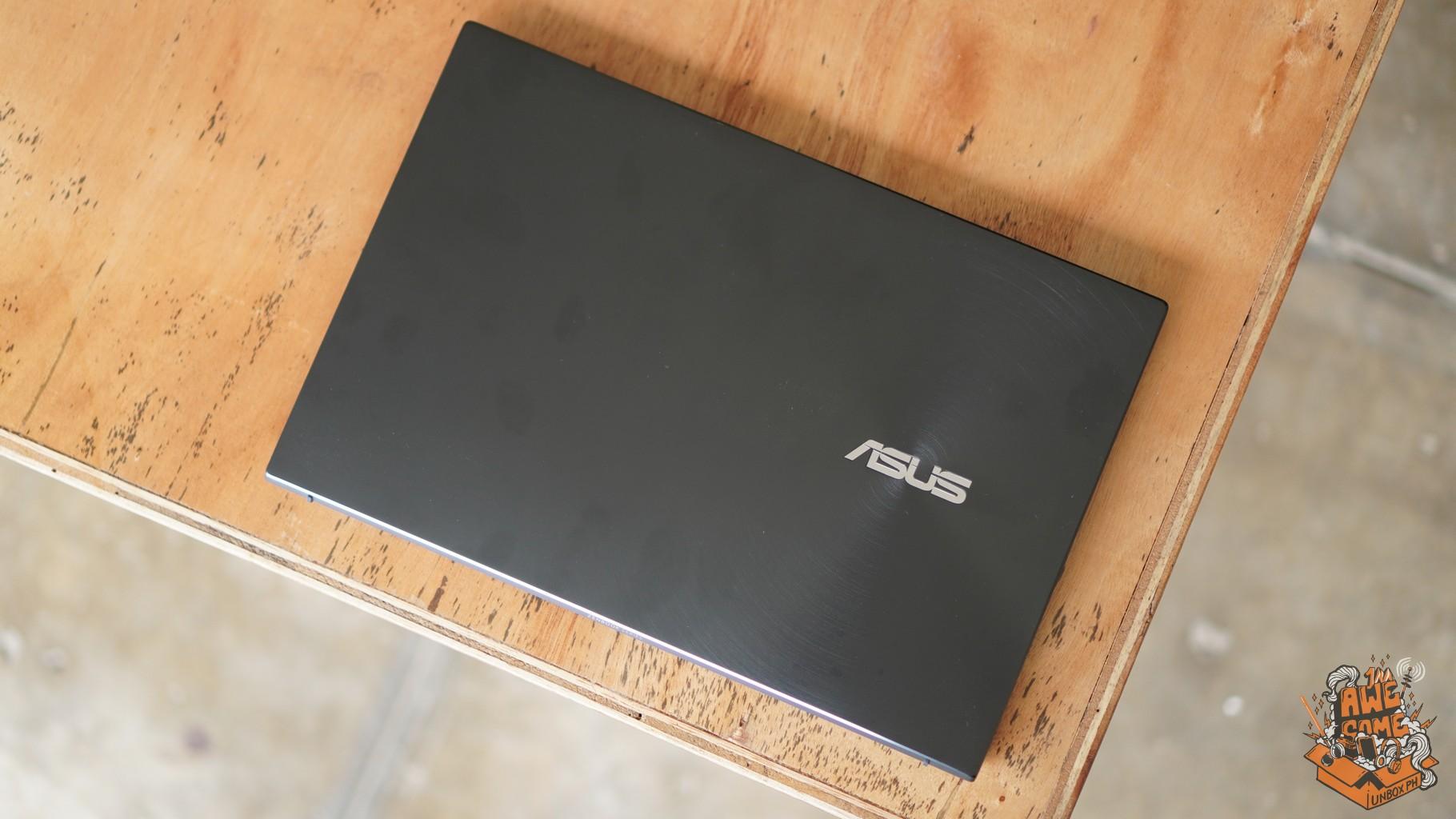 ASUS ZenBook 13 UX325EA Review Philippines