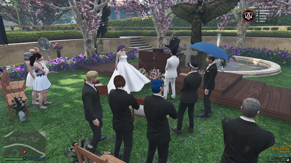 GTA Wedding 1