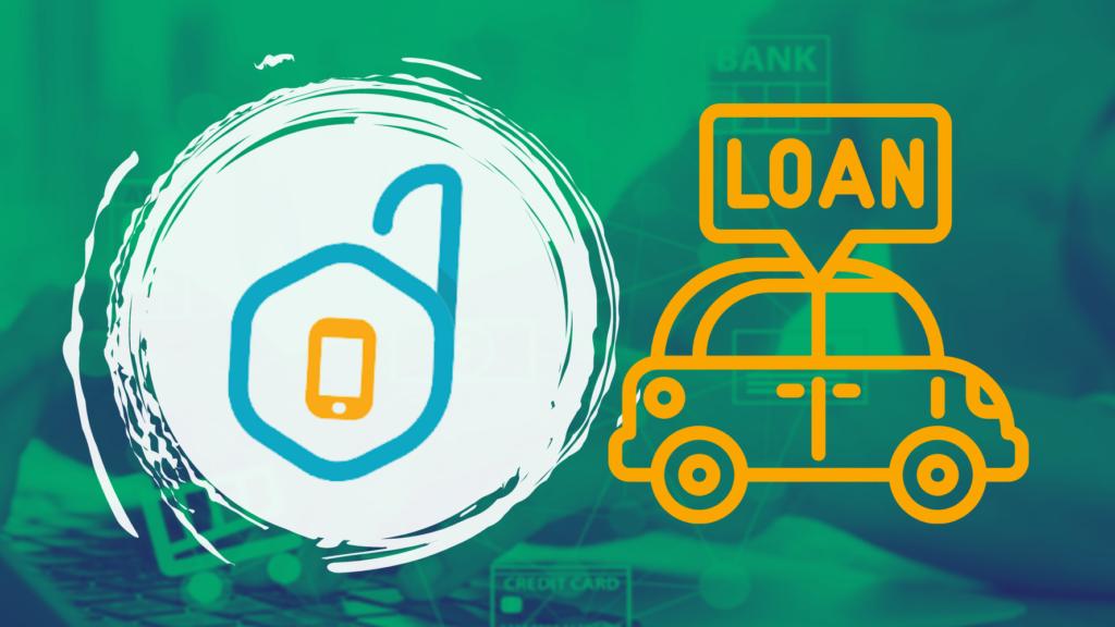 DiskarTech App Loan Marketplace