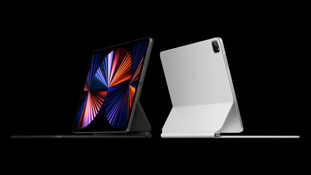 Apple iPad Pro M1 Chip