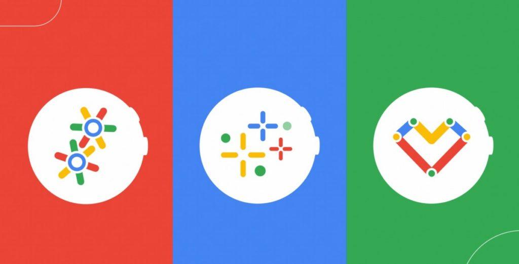 Google Samsung Wear OS