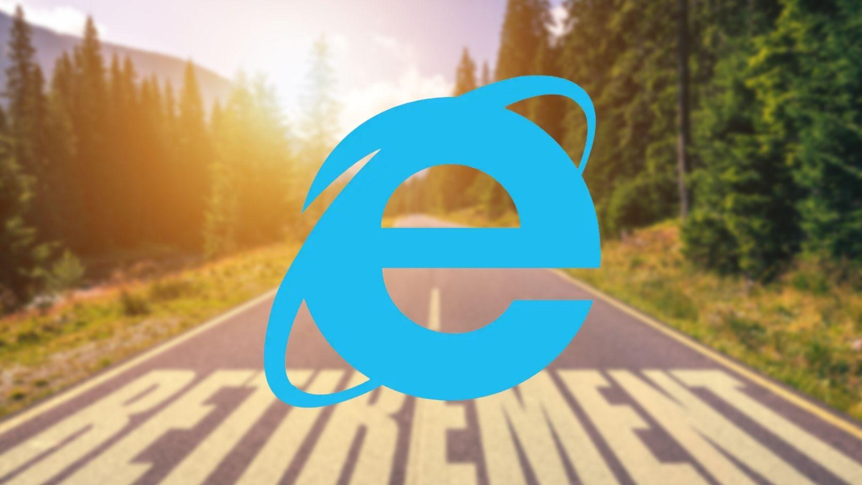 Microsoft Finally Kills Off Internet Explorer