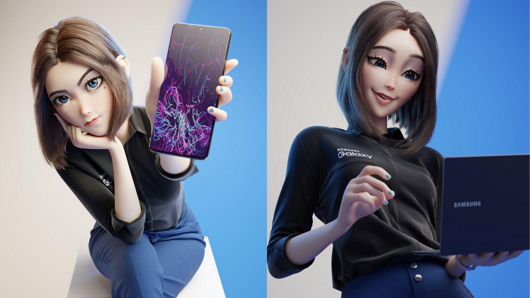 Samsung Voice Assistant