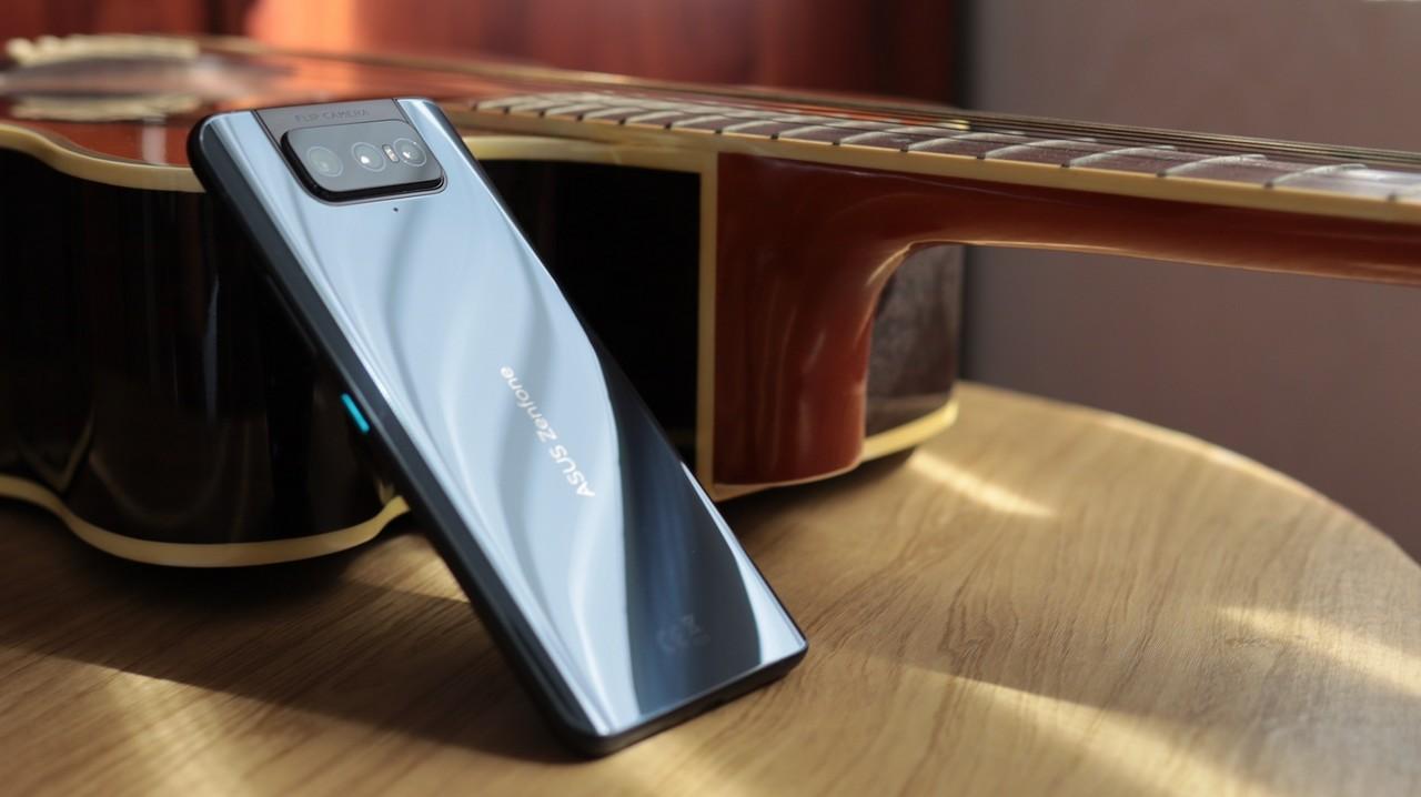 ASUS ZenFone 8 Flip Review Philippines: Great Value