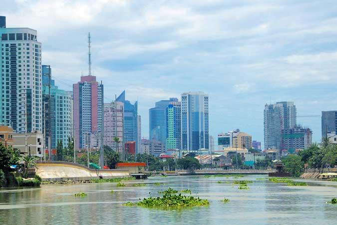 Pasig River Rehabilitation Project