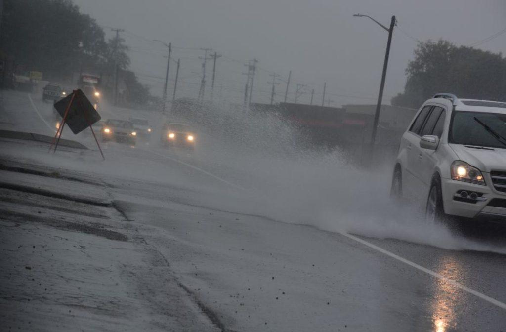 Rainy Day Safety Tips