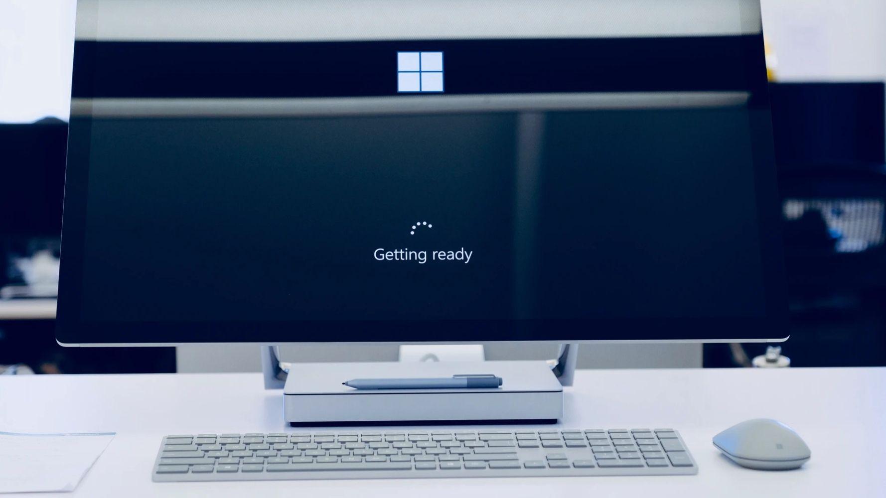 New Version of Windows OS