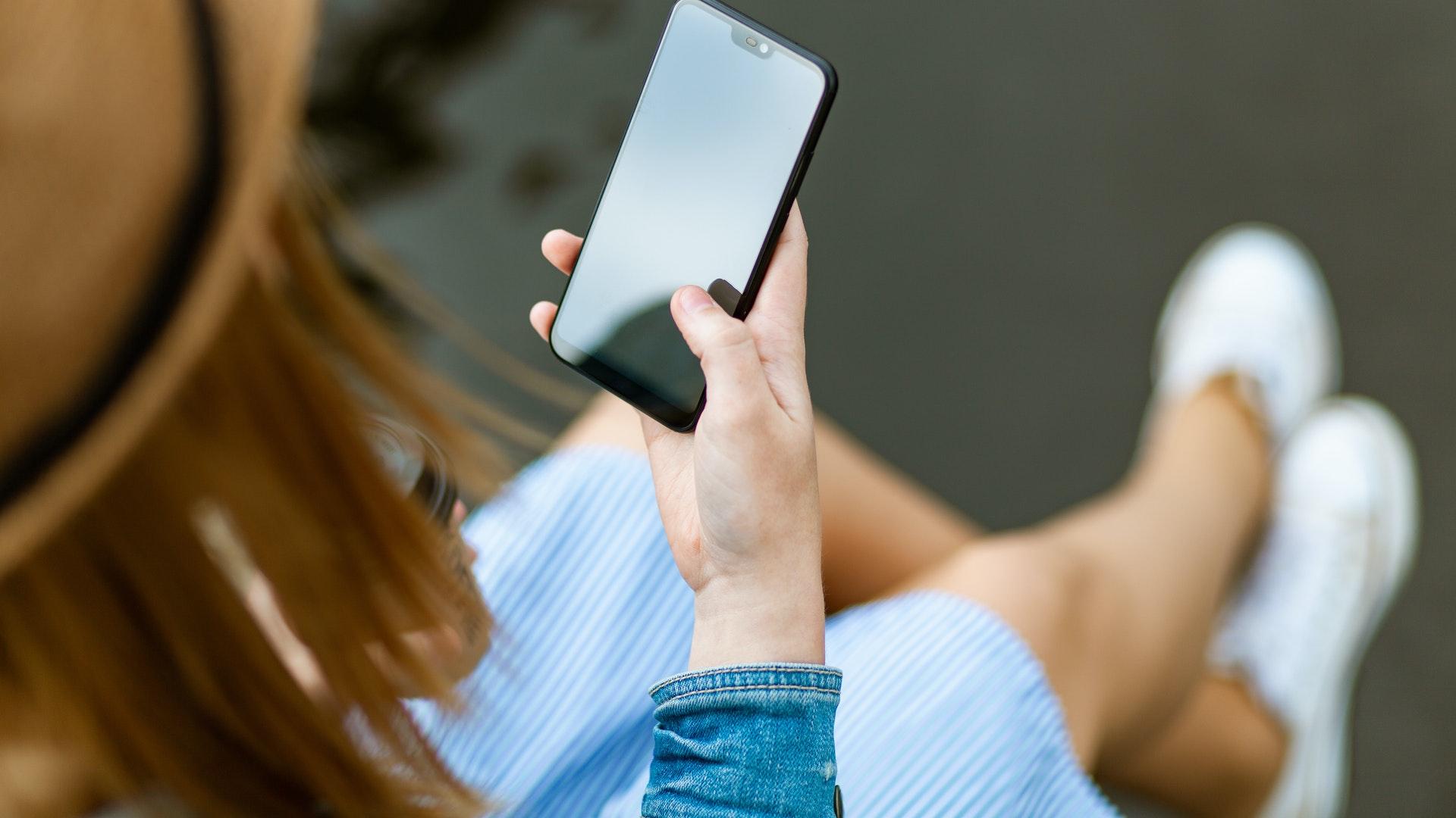 Smart Phone Browsing DITO