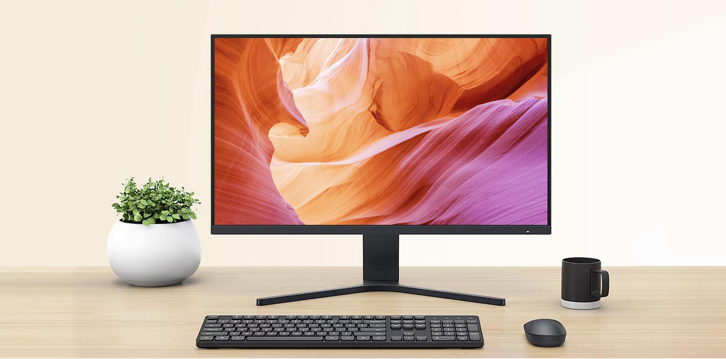 Xiaomi Mi Desktop Monitor 27-inch Priced in the Philippines