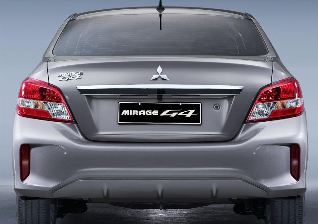 2022 Mitsubishi Mirage G4 Dumating Sa Pilipinas, Suriin Dito ang Presyo