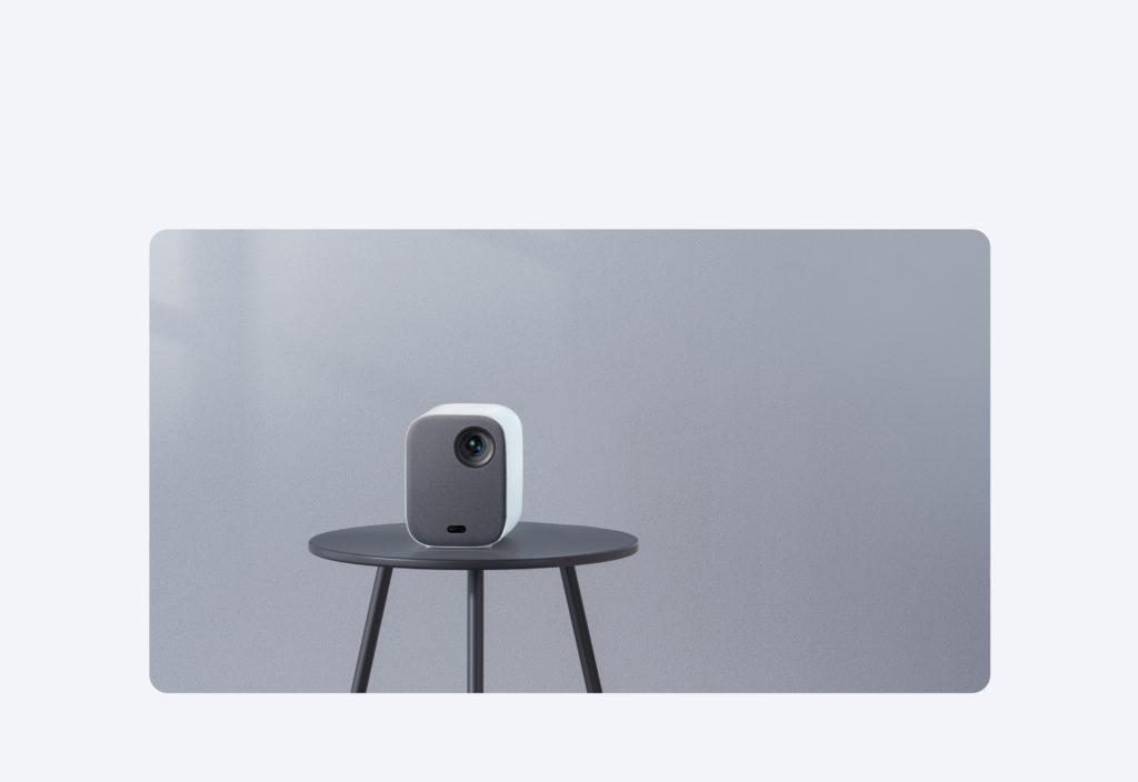 Xiaomi Mi Smart Projector 2