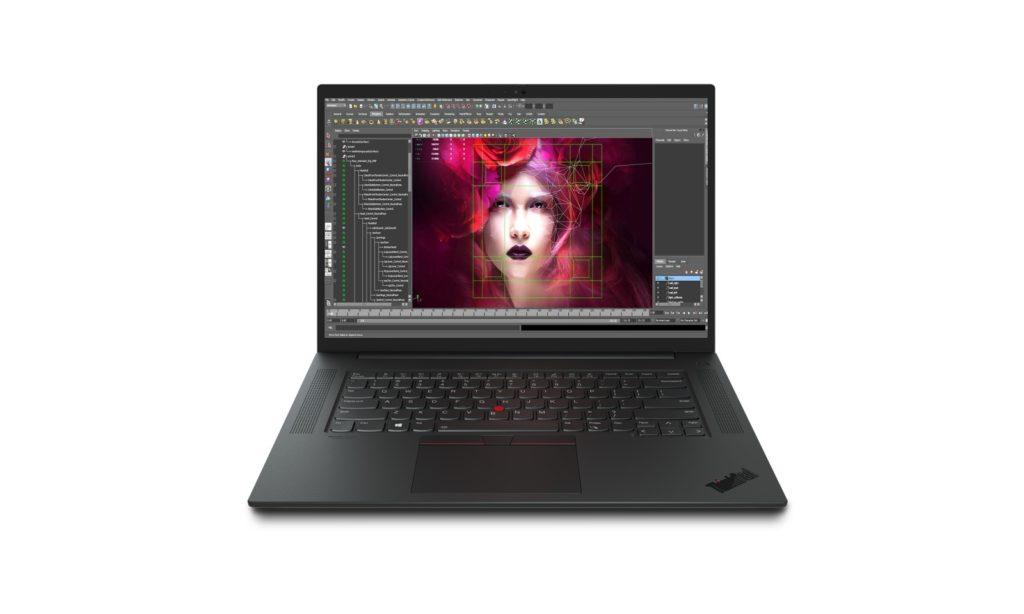 Ang Lenovo ThinkPad P1 Gen 4 ay naglulunsad sa Pilipinas, Presyo
