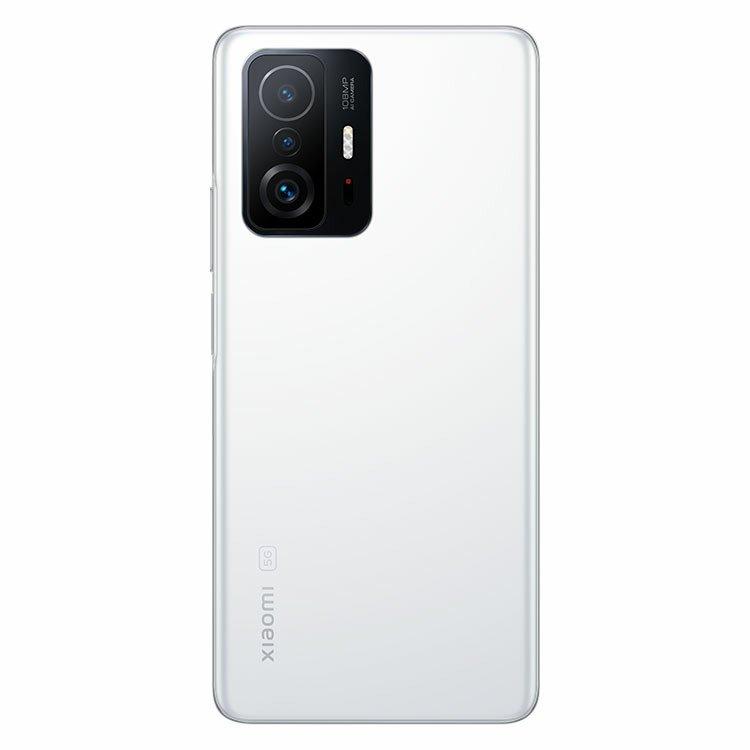 Xiaomi 11T Pro Back
