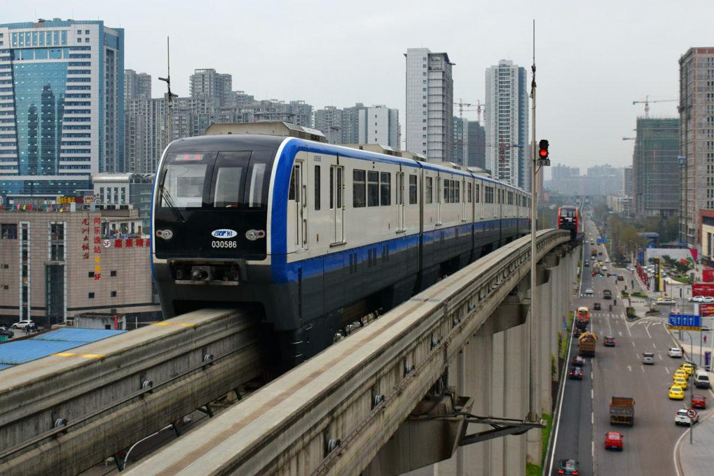 Ang MRT 4 Ay Magiging isang Monorail Line System, Magsisimula ang Konstruksyon sa 2024